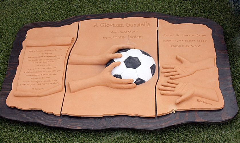 calcio regalo